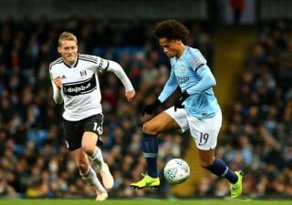 Sao trẻ toả sáng, Man City giành tấm vé thứ 7 tứ kết League Cup