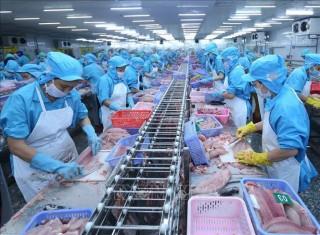 Xuất khẩu nông, lâm, thủy sản đạt 32,6 tỷ USD