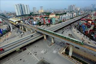 'Nắn' dòng FDI vào các dự án giao thông