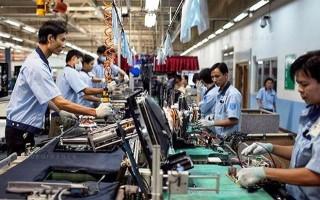 Tăng trưởng kinh tế 10 tháng: Từng bước hướng về đích năm 2018