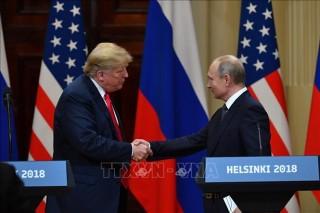 Cuộc gặp thượng đỉnh Nga - Mỹ tại Pháp có thể không diễn ra