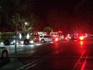 Xả súng hàng loạt vào quán bar ở California, nhiều người bị thương