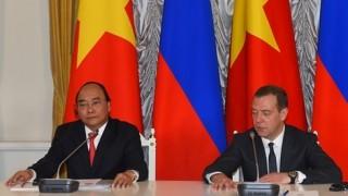 Quan hệ Liên bang Nga-Việt Nam kỳ vọng đạt nhiều thành tựu mới