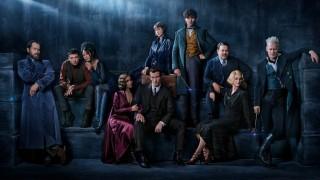 'Fantastic Beasts 2' đứng đầu phòng vé với 252 triệu USD doanh thu toàn cầu, 'Widows' của Viola Davis gây thất vọng