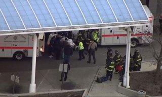 Xả súng tại bệnh viện Mỹ, ít nhất hai người thiệt mạng