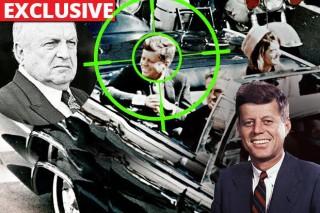 Trùm mafia là chủ mưu ám sát cựu Tổng thống Mỹ John F.Kennedy