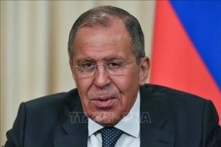 Nga lo ngại khi Mỹ muốn loại bỏ chế độ hạn chế vũ khí quốc tế
