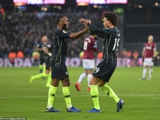 Man City và Liverpool nối dài mạch bất bại, Chelsea gục ngã