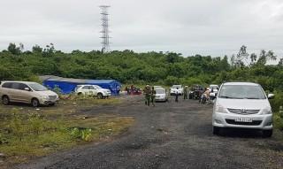 Nửa đêm đột kích vây bắt 95 đối tượng trong sòng bạc cùng 30 xe ô tô du lịch