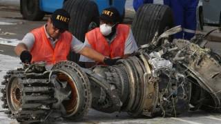 Indonesia công bố nguyên nhân máy bay Lion Air rơi