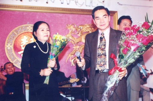 Thành Được - Út Bạch Lan: Trời trao duyên phận