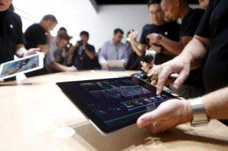 Apple mở bán iPad 9,7 inch phiên bản tân trang