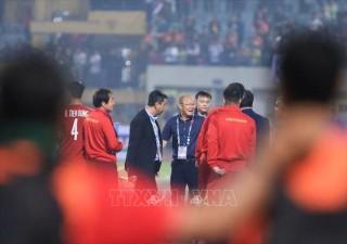 AFF Suzuki Cup 2018: Những bí quyết thành công của HLV Park Hang-seo