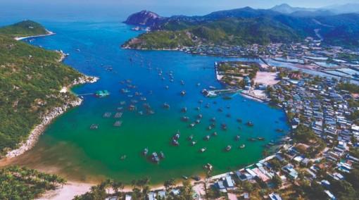 Biển, đảo Việt Nam - Bảo vệ không gian sinh tồn của dân tộc