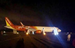 Vietjet Air chấn chỉnh nghiêm túc công tác bảo đảm an ninh, an toàn hàng không
