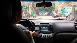 Thêm một ứng dụng gọi xe đối đầu Grab, Go-Viet sắp xuất hiện