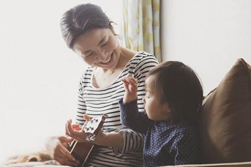 Những đặc điểm con cái thừa hưởng từ mẹ