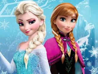 Tháng 12 rực rỡ, ngoài các bom tấn Marvel, Disney vẫn còn 2 siêu phẩm sẽ tung trailer: 'Star Wars 9' và 'Frozen 2'