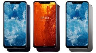 HMD Global trình làng smartphone Nokia 8.1