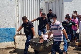 Brazil: Cướp ngân hàng như phim hành động, 12 người chết