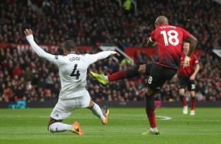 'Cày nát' cánh trái, Man United hủy diệt Fulham với tỉ số hiếm thấy