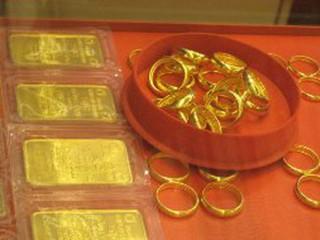Chợ Mới: Tiệm vàng Tân Phát Thành bị trộm 21 lượng vàng
