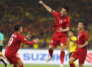 Phung phí cơ hội, Việt Nam hòa đáng tiếc trước Malaysia