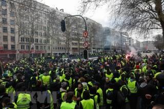 'Mùa Đông rối loạn': Điềm báo cho 'mùa Xuân thịnh nộ' ở châu Âu?