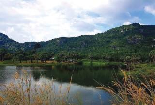 Hấp dẫn đầu tư vào huyện miền núi Tri Tôn