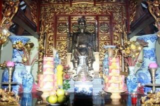 Hà Tĩnh: Long trọng tổ chức lễ kỷ niệm ngày sinh và ngày mất của danh nhân Nguyễn Công Trứ