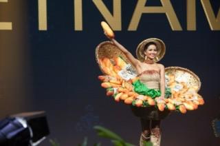 H'Hen Niê - Ẩn số cho ngôi vị Miss Universe 2018