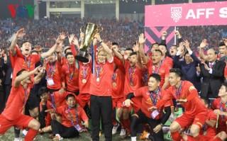 HLV Park Hang Seo chốt danh sách ĐT Việt Nam dự VCK Asian Cup 2019