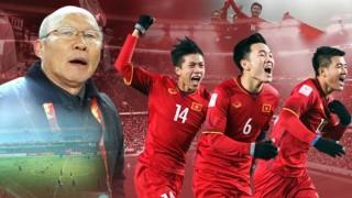 Chuyên gia nhận định cơ hội của ĐT Việt Nam tại ASIAN Cup 2019