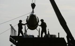 Putin: Nga sẽ thiết kế tên lửa mới để tự vệ nếu Mỹ rút khỏi INF