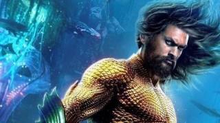 ''Aquaman'' - Đứa con của DC mang chuẩn... Marvel