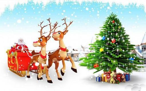 Những phong tục đón Giáng sinh kỳ quái trên thế giới