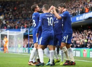 """Chelsea- Leicester City: Giăng bẫy chờ """"bầy cáo"""""""
