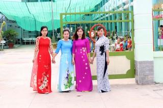 Tự hào nông thôn mới Vọng Thê!