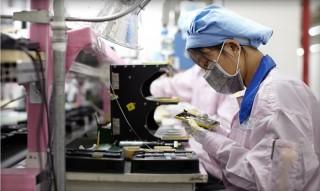 Foxconn sẽ lắp ráp iPhone của Apple tại Ấn Độ vào năm 2019