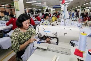 Kinh tế - xã hội Việt Nam năm 2018: Sự lan tỏa của những gam màu sáng