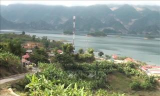 Cả nước đã có 3.787 xã đạt chuẩn nông thôn mới