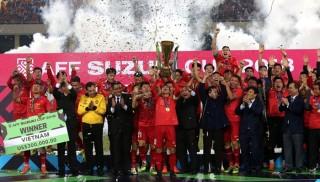 10 sự kiện thể thao nổi bật của Việt Nam trong năm 2018