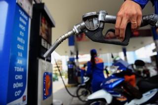 Giá xăng giảm từ 0 giò ngày 1-1-2019