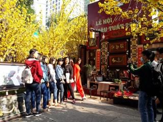 Tết với người Việt trẻ