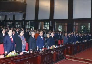 Thủ tướng: Chiến thắng lịch sử 7-1-1979 là thắng lợi chung của nhân dân hai nước, nhân loại tiến bộ trên thế giới