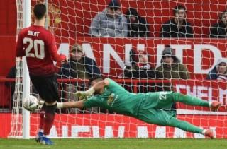 5 điểm nhấn Man United 2-0 Reading: Mata 'bằng anh, bằng em'; Người hùng trong khung gỗ