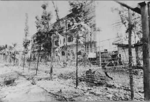 Hình ảnh 'địa ngục trần gian' mà Pol Pot gây ra với nhân dân Campuchia