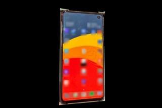 Ngạc nhiên với hình ảnh rò rỉ được cho là Samsung Galaxy S10