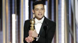 Phim về huyền thoại của ban nhạc Queen giành giải Quả cầu vàng 2018
