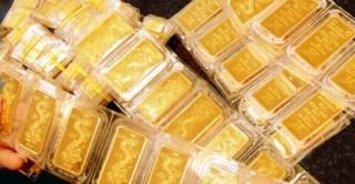 Giá vàng hôm nay 8-1: Cả trong nước và thế giới đảo chiều tăng nhẹ